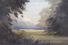 Meadow Study #1